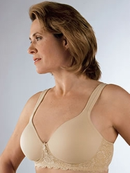 Classique Molded/Seamless Sensual Post Pocketed Bra, Style 730