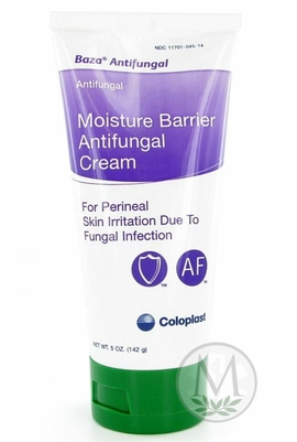 Coloplast Sween Baza Antifungal Cream (5 oz.)