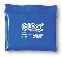 "ColPac Cold Pack Therapy Quarter Size (5.5""x7.5"")"