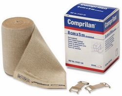 Compression and Support Bandages