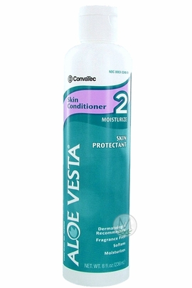 ConvaTec Aloe Vesta Skin Conditioner 2 (8 oz.)