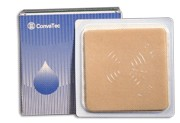 "Convatec DuoDERM Sterile Hydroactive Dressing (4""x4"") (Box of 20)"