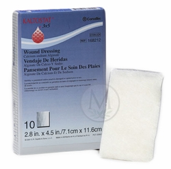 Convatec Kaltostat Alginate Dressings Home Page