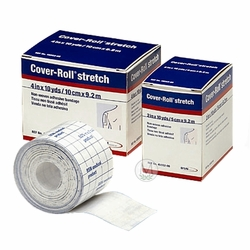 Cover-Roll Stretch Adhesive Bandages Home Page