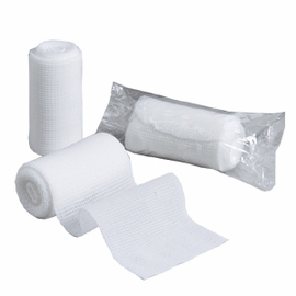 "Cypress Regular Stretch Gauze (3""x4.1 yds.) (Pack of 12 rolls)"