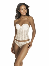 Dominique Intimate Apparel Elegant Lace Brasselette 7749