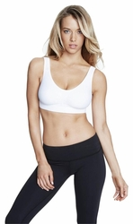 Dominique Intimate Apparel Soft Support Sports Bra 6000