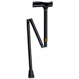 Drive Adjustable Aluminum Folding Cane
