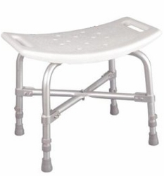 Drive Heavy Duty Bariatric Bath Bench