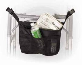Drive Medium Walker Carry Pouch