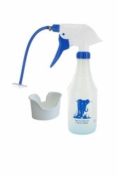 Elephant Ear Washer System by Dr. Easy with Basin