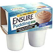 Ensure Pudding