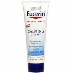 Eucerin Calming Creme Dry Skin Therapy