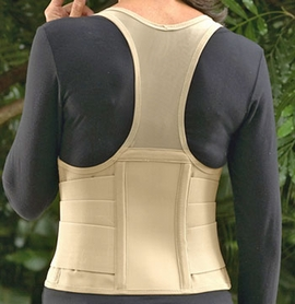 FLA Cincher Back Support