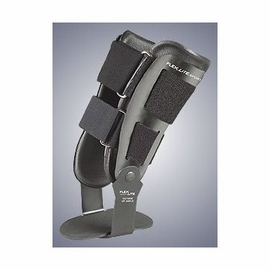 FLA FlexLite Sport Articulating Hinged Ankle Brace