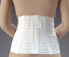 FLA Orthopedics Ventilated Lumbar Support