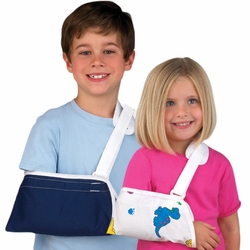 FLA Pediatric Universal Arm Sling