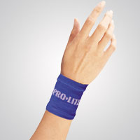 FLA Pro-Lite Wrist Support Knitted Pullover