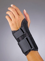 "FLA ProLite 6"" Low Profile Wrist Splint"