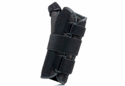 "FLA ProLite 8"" Airflow Wrist Splint with Abducted Thumb"