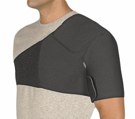 FLA Safe-T-Sport Neoprene Shoulder Support