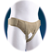 FLA Soft Form Hernia Belt