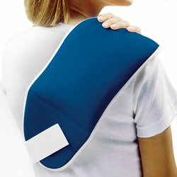 FLA Thermal Wrap Reusable Hot/Cold Compress (Back/Shoulder Size)