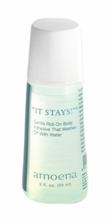 It Stays! Roll-On Gentle Body Adhesive (2 oz.)