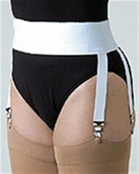 Jobst Adjustable Garter Belt with VELCRO Brand Fasteners