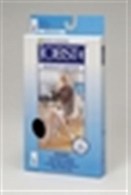 Jobst Opaque Knee High Closed Toe (15-20 mmHg)