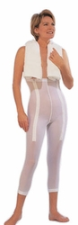 Jobst Plastic Surgery Girdle, Long-Leg (Female)