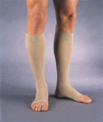 Jobst Relief Knee High Hose (20-30 mmHg)