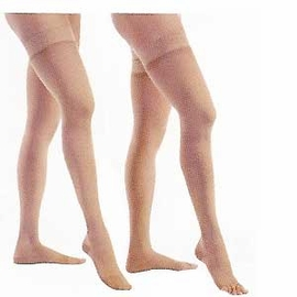 Jobst Relief Thigh High Hose (15-20 mmHg)