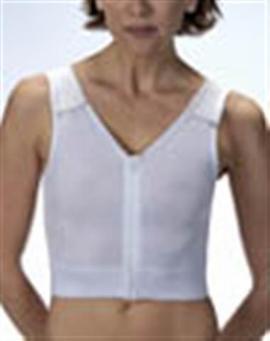 Jobst Surgical Vest, (With or Without Cups)