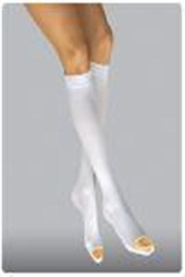 Jobst  T.E.D. Knee High Hose Open Toe