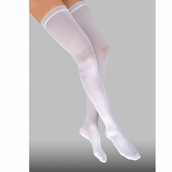 Jobst  T.E.D. Thigh High Hose Closed Toe