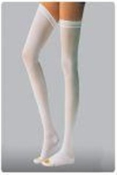 Jobst  T.E.D. Thigh High Hose Open Toe