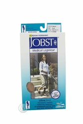 Jobst UltraSheer Maternity Pantyhose Closed Toe (20-30 mmHg)