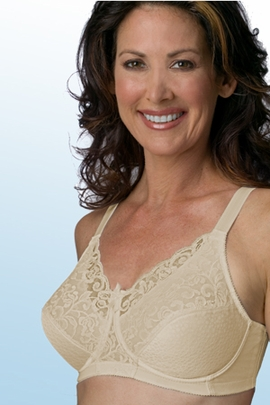Jodee Alluring Perma-Form Pocketed Bra, Style 608