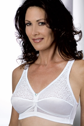 Jodee Celebration Perma-Form Pocketed Bra, Style 108