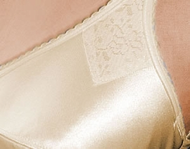 Jodee Contemporary Pocketed Bra, Style 320