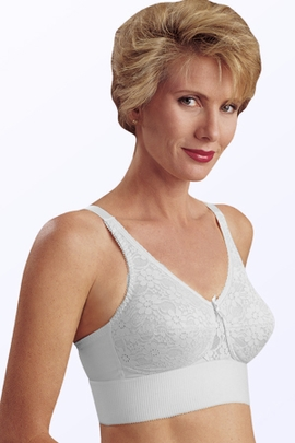 Jodee Embrace Perma-Form Pocketed Bra, Style 1518