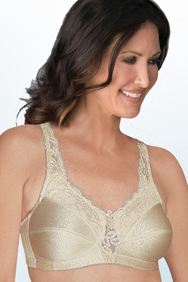 Jodee Fantasia Pocketed Bra, Style 411