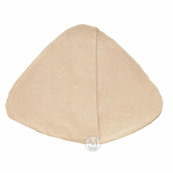 Jodee Triangle Breast Form Cover, Style 6