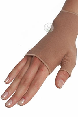 Juzo Compression Hand Gauntlet 1102 AC (30 - 40 mmHg)