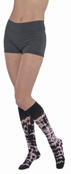 Juzo Dynamic 3511 AD Knee High Stockings--Seasonal Colors (20-30 mmHg)