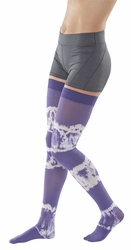 Juzo Dynamic 3511 AG Compression Thigh-High Hose-Seasonal Colors (20-30 mmHg)