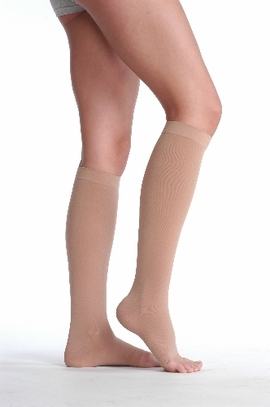 Juzo Dynamic (Varin) 3511 AD Knee High Stockings (20-30 mmHg)