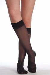 Juzo Hostess 2501 AD Knee High Stockings (20-30 mmHg)