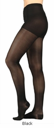 Juzo Naturally Sheer 2101 AT Pantyhose (20-30mm Hg)
